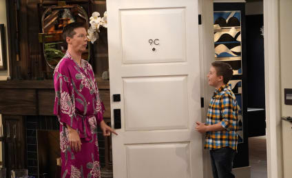 TV Ratings Report: Will & Grace Stops Bleeding