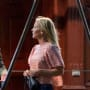 (TALL) Rollins Looks Around - Law & Order: SVU Season 21 Episode 1