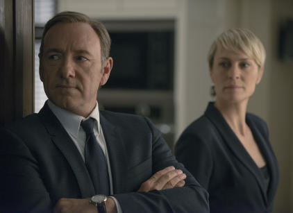 Watch House of Cards Season 1 Episode 2 Online
