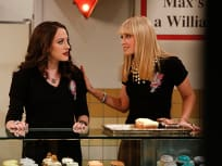 2 Broke Girls Season 2 Episode 14