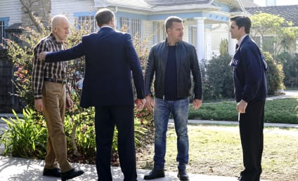 NCIS: Los Angeles Season 9 Episode 16 Review: Warriors of Peace