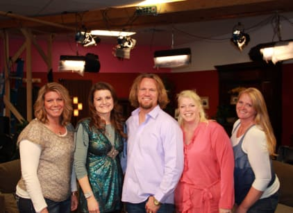 Watch Sister Wives Season 4 Episode 17 Online
