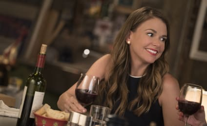 Younger Season 3 Episode 8 Review: What's Up, Dock?