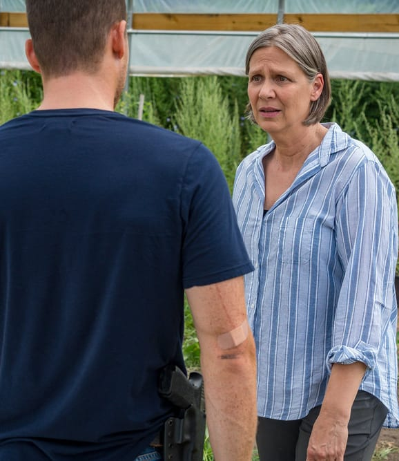 Chicago PD Season 7 Episode 6 Review: False Positive