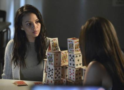 Watch Pretty Little Liars Season 3 Episode 7 Online