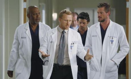 Hunt, Sloan and Webber