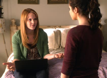 Watch Switched at Birth Season 1 Episode 21 Online