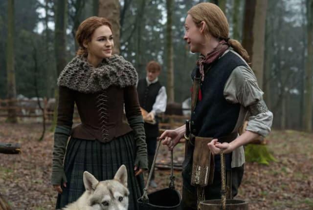outlander season 4 episode 10 online free