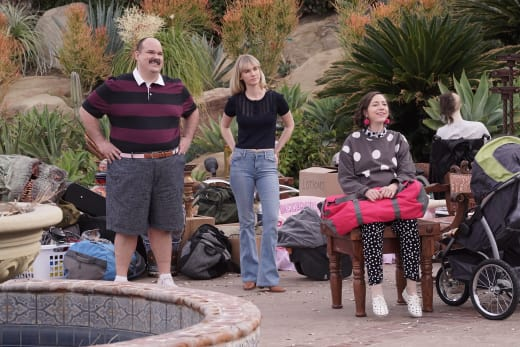 we're moving - The Last Man on Earth Season 4 Episode 17