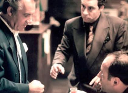 Watch The Sopranos Season 1 Episode 13 Online