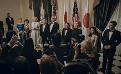 Madam Secretary Season 4 Episode 12 Review: Sound and Fury