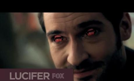 Lucifer Promo