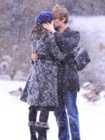 A Winter Kiss