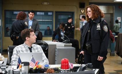 Brooklyn Nine-Nine Season 7 Episode 5 Review: Debbie