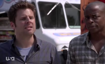 Psych: Watch Season 8 Episode 7 Online