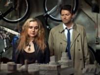 Supernatural Season 8 Episode 17