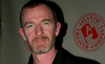 Andrew Connolly Nabs Recurring Role on Heroes