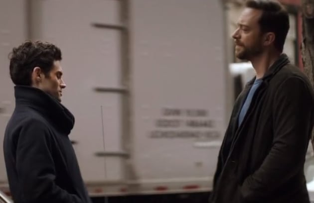 "Dodging the ""Dick"" - YOU Season 1 Episode 10"