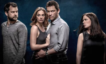 The Affair: Another Series Regular Departs!