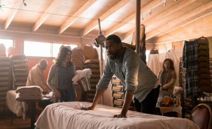 Watch Fear the Walking Dead Online: Season 3 Episode 3