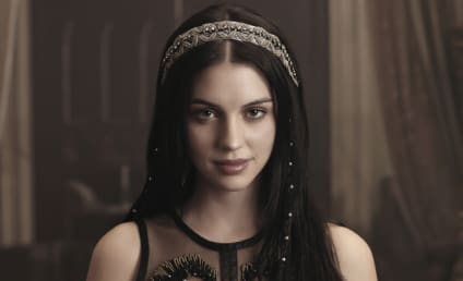 Reign Season 1 Music: A Royal Collection