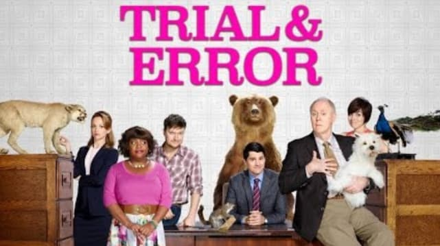 Trial and Error - NBC