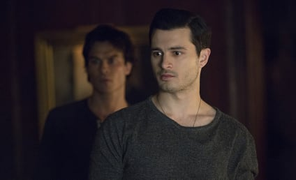 The Vampire Diaries Season 7 Episode 21 Review: Requiem for a Dream