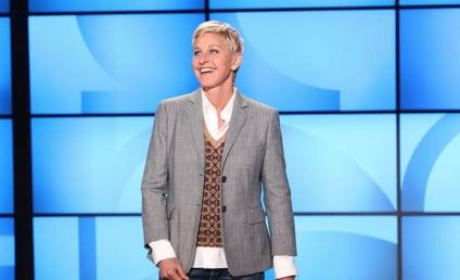 Ellen DeGeneres Breaks Silence on Toxic Workplace Allegations