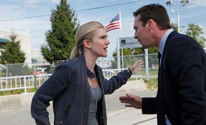 The Whispers Season 1 Episode 4 Review: Meltdown