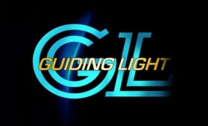 Wish Guiding Light a Happy Birthday