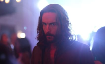 TV Ratings Report: Sleepy Hollow Hits Series Low