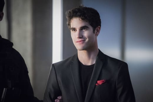 Darren Criss! - Supergirl Season 2 Episode 16