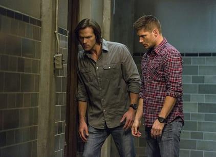 Watch Supernatural Season 11 Episode 22 Online