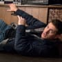 Dean gets tossed aside - Supernatural Season 11 Episode 7