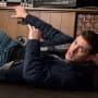 Dean gets tossed aside - Supernatural Season 11 Episode 7