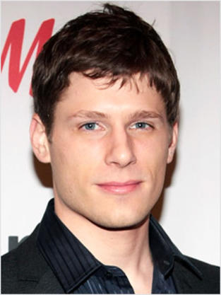 Matt Lauria Pic