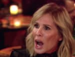 Carole Is Furious - The Real Housewives of New York City