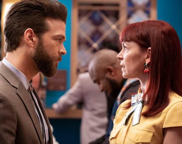New Frenemy - Claws Season 3 Episode 2