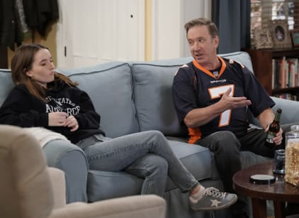 Watch Last Man Standing Season 7 Episode 11 Online