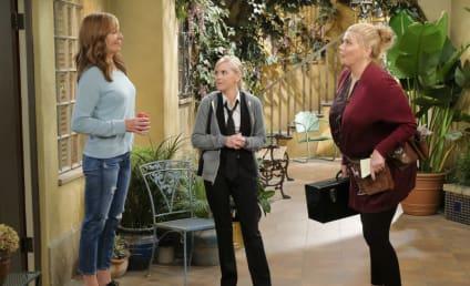 Watch Mom Online: Season 6 Episode 4