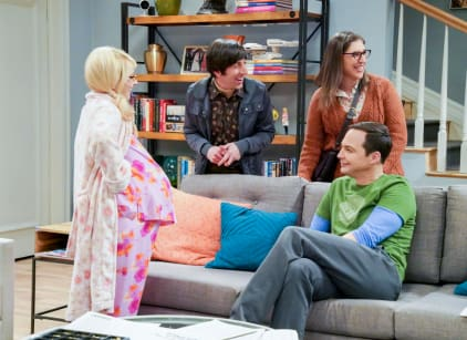 Watch The Big Bang Theory Season 11 Episode 16 Online