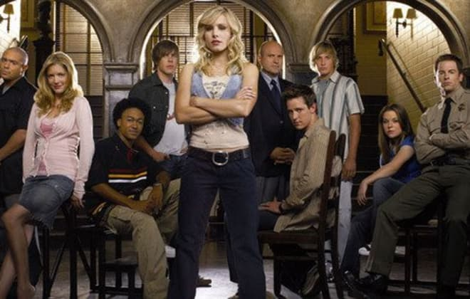 Veronica Mars Picked Up by Hulu for 2019!!