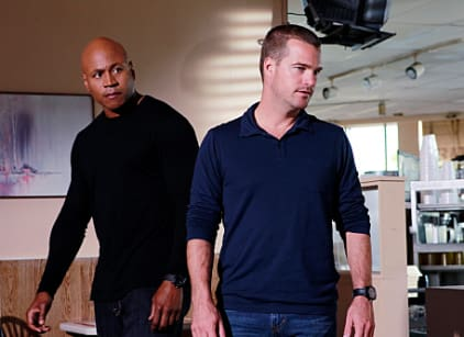 Watch NCIS: Los Angeles Season 2 Episode 12 Online