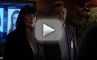 Criminal Minds Finale Sneak Peek: Who's Pregnant?!