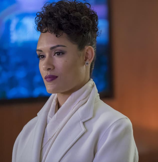 Anika Is Back for Empire Season 4 Episode 17