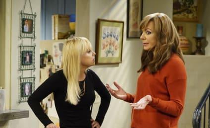 Watch Mom Online: Season 5 Episode 7