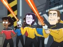 Competition - Star Trek: Lower Decks