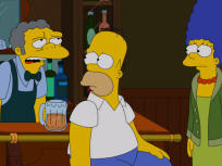 The Simpsons Season 24 Episode 19