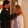 James Comforts Kim - Queen of the South Season 1 Episode 11
