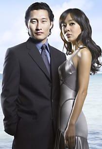 Jin and Sun
